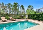 Location vacances Davenport - Reunion Resort 6 Bedroom Vacation Home with Pool (2001)-4