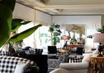 Hôtel Montecatini-Terme - Adua & Regina di Saba Wellness & Beauty-4