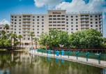 Hôtel Clearwater - Hilton St. Petersburg Carillon Park-2