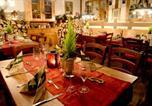 Location vacances Bad Friedrichshall - Wirtshaus am Treidelpfad-2