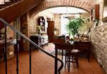Location vacances Gubbio - Residenza Le Logge-1