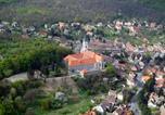 Hôtel Mattersburg - Sopron Monastery Hotel-4