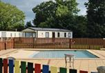 Villages vacances Combe Martin - Noble Court Holiday Park-1