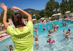 Camping avec WIFI Saint-Martin-d'Entraunes - Camping Terra Verdon-3