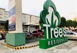 Location vacances  Philippines - Trees Residence Lagro Quezon City-2