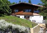 Location vacances Ehenbichl - Ferienhaus Raabennest-2