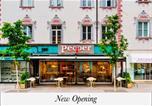 Hôtel Bolzano - Pepper Lounge & Suite-1