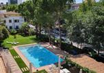 Hôtel Les Iles Baléares - Hotel Araxa - Adults Only-3