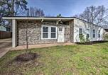 Location vacances Lakeland - Modern Home with Yard, 4 Mi to Shelby Farms Park-3