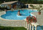 Location vacances Montazeau - Les Cottages en Périgord-1