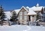Hôtel Collingwood - The Westin Trillium House, Blue Mountain-3
