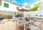 Location vacances Andratx - Holiday Home Can Monjo-4