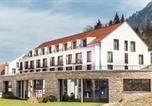 Hôtel Schwangau - Ameron Neuschwanstein Alpsee Resort & Spa-3