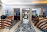 Hôtel Province de Terni - Hotel Millennium Palace-3