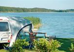 Camping Wesenberg - Campingplatz Zwenzower Ufer-3