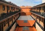 Hôtel Puebla - Hotel San Agustin-1