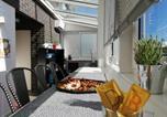 Location vacances Palestrina - Diana Rooms-4