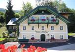 Hôtel Hof bei Salzburg - Hollwegers Landhaus - Das Lisl-1