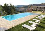 Location vacances Rutino - Casale Acquaviva with private pool-1