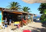Camping avec Piscine Toulon - Camping International-4