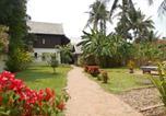 Location vacances  Laos - Le Bougainvillier-1