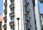 Hôtel Halaskargazi - Star Hotel Taksim