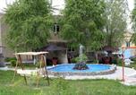 Hôtel Arménie - Oazis-2