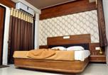 Hôtel Somnath - Hotel Morryz-3