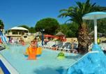 Camping avec WIFI Port-Saint-Louis-du-Rhône - Camping Eden  -4