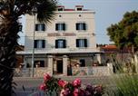 Hôtel Croatie - Heritage Hotel Tisno