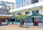 Hôtel Nairobi - Parklands Villa Hotel-1