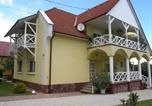 Location vacances Balatongyörök - Apartment in Balatongyörök/Balaton 18883-1