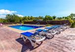 Location vacances Roda de Barà - Villa Peixos-4