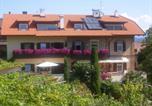 Location vacances Cortina sulla strada del vino - Ferienhof Franzelin-1