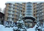 Location vacances Borovets - Sdl Apartments Flora-1