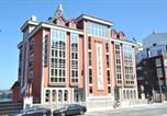 Hôtel La Corogne - Hotel Crunia I A Coruña