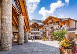 Hôtel Saint-Vincent-les-Forts - Hauts de Préclaux By Infini Mountain-1