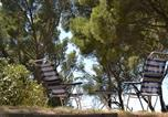 Camping avec Piscine couverte / chauffée Bédoin - Yelloh! Village - Avignon Parc-3