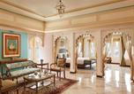 Hôtel Udaipur - Taj Fateh Prakash Palace Udaipur-2