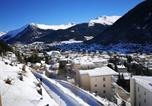 Location vacances Davos - Grifla-4