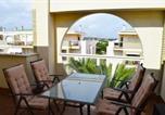 Location vacances Dénia - Ap2109 Ático El Manantial-2
