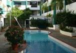 Hôtel République dominicaine - Hotel Plaza Europa-2