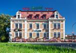 Hôtel Olbersdorf - Pytloun Hotel Liberec-2