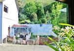Location vacances Oberhaslach - Au nid de la foret-4