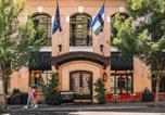 Hôtel Portland - Dossier-2