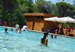 Camping avec WIFI Ersa - Campo dei Fiori Camping & Bungalows-4