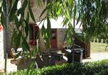 Location vacances Vianges - Gite les Hirondelles-1
