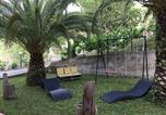Location vacances Montecorice - Villa al mare a Santa Maria di Castellabate-1