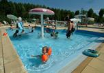Camping Arradon - Camping Sites et Paysages De Penboch-3