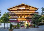 Location vacances Rottach - Hotel Seegarten-1